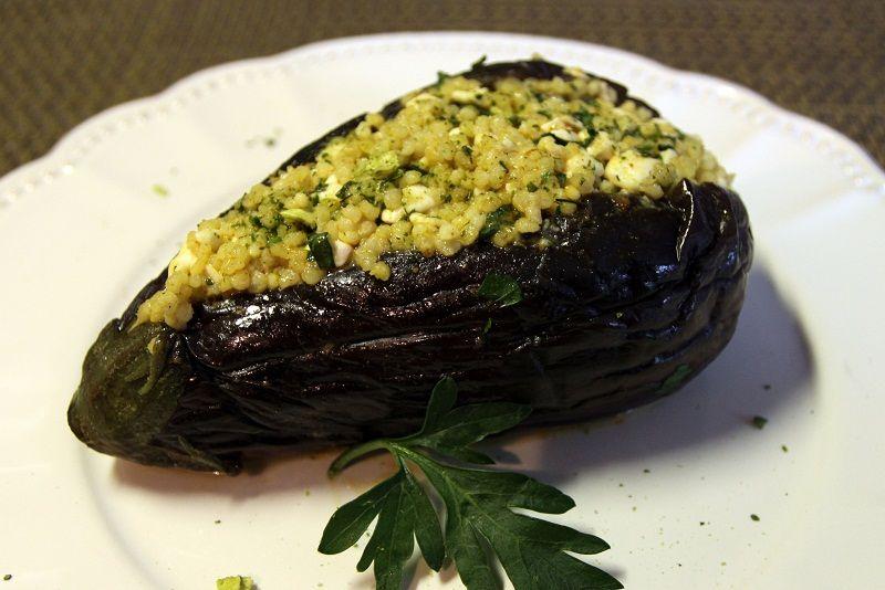Рагу из кабачков и баклажанов с курицей рецепт