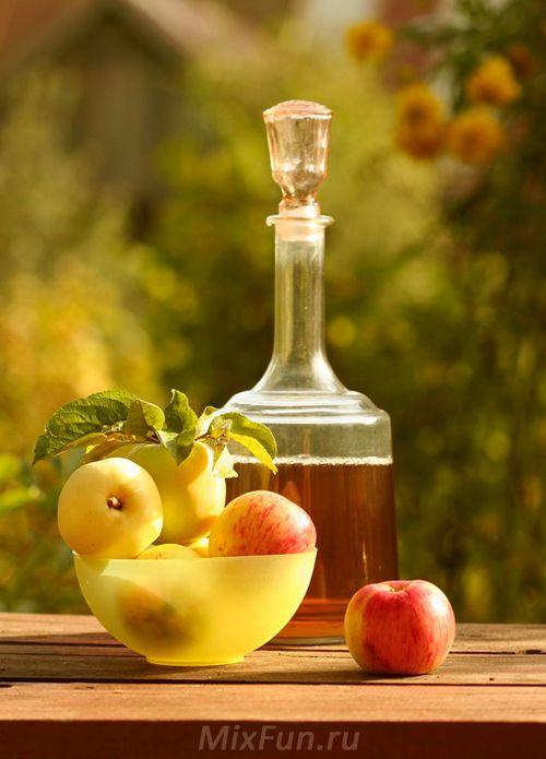 Яблочное вино в домашних условиях из яблочного сока - Нева Систем Плюс